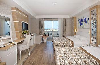 Hotel Crystal Sunset Luxury Resort Spa Side Online
